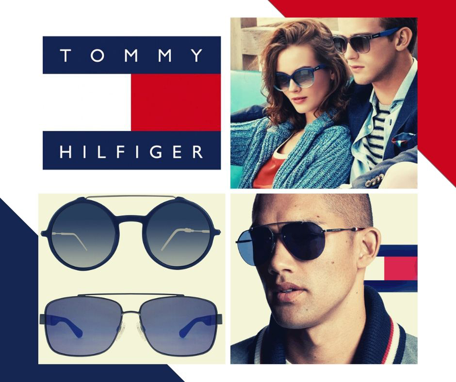 Tommy Hilfiger sunglases